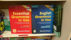 English Grammer in usd